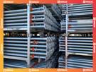 Podpora budowlana [3,5m] ocynkowana 20KN, regulowana, stropy - 1