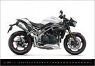 Motory kalendarz 2021 bikes moto motocykle - 6