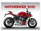 Motory kalendarz 2021 bikes moto motocykle - 11