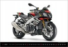 Motory kalendarz 2021 bikes moto motocykle - 2