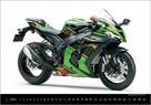 Motory kalendarz 2021 bikes moto motocykle - 1