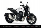 Motory kalendarz 2021 bikes moto motocykle - 5
