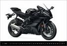 Motory kalendarz 2021 bikes moto motocykle - 3