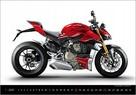 Motory kalendarz 2021 bikes moto motocykle - 7