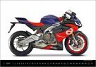 Motory kalendarz 2021 bikes moto motocykle - 4