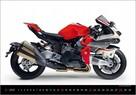 Motory kalendarz 2021 bikes moto motocykle - 8