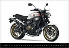 Motory kalendarz 2021 bikes moto motocykle - 12