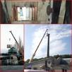 Budowa, konstrukcje żelbetowe, murowe, stalowe, fundamenty - 4