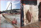 Budowa, konstrukcje żelbetowe, murowe, stalowe, fundamenty - 13