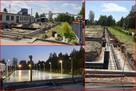 Budowa, konstrukcje żelbetowe, murowe, stalowe, fundamenty - 14