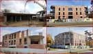 Budowa, konstrukcje żelbetowe, murowe, stalowe, fundamenty - 12