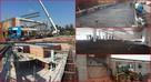 Budowa, konstrukcje żelbetowe, murowe, stalowe, fundamenty - 3
