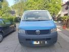Sprzedam Busa Volkswagen Transporter Doka T5 paka, dostawczy