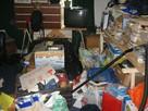 Opróżnianie mieszkań, piwnic, strychów - wywóz i utylizacja