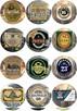Etykietki piwne na otwieraczach - 2
