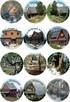 Schroniska Górskie na przypinkach - 13