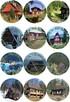 Schroniska Górskie na przypinkach - 4