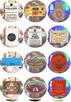 Etykietki piwne na otwieraczach - 3