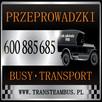 Taxi Bagażowe Gdańsk