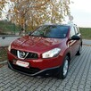 Nissan Qashqai+2 Benzyna*Panorama*Serwis*7 Osób*Gwarancja*Rata 650zł - 2