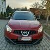Nissan Qashqai+2 Benzyna*Panorama*Serwis*7 Osób*Gwarancja*Rata 650zł - 3