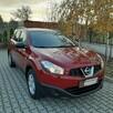 Nissan Qashqai+2 Benzyna*Panorama*Serwis*7 Osób*Gwarancja*Rata 650zł - 4