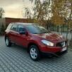 Nissan Qashqai+2 Benzyna*Panorama*Serwis*7 Osób*Gwarancja*Rata 650zł - 5