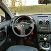 Nissan Qashqai+2 Benzyna*Panorama*Serwis*7 Osób*Gwarancja*Rata 650zł - 8