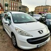 Peugeot 207 SW Rej.PL*90KM*Klima*Gwarancja*Rata 180zł - 2