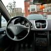 Peugeot 207 SW Rej.PL*90KM*Klima*Gwarancja*Rata 180zł - 5
