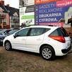 Peugeot 207 SW Rej.PL*90KM*Klima*Gwarancja*Rata 180zł - 8