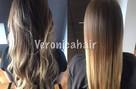 Keratynowe prostowanie włosów ! Fryzjer mobilny - 3