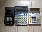 Kalkulatory z PRL