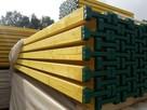 Dźwigar drewniany H20 Doka doki szalunki legar legary belka - 3