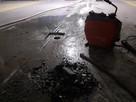 Przepychanie rur pod ciśnieniem-Czyszczenie kanalizacji - 4
