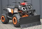 hummer 250 kxd mocny automat możliwe dodatkowe wyposazenie - 1