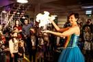 Pokaz baniek dla dzieci na urodziny komunie Bubbles & ART