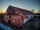 Darmowa rozbiórka budynków w zamian za pozostałe cegły