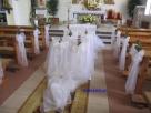 dekoracje weselne i okazjonalne