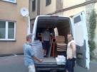Przeprowadzki Transport Belgia Polska Niemcy Holandia Francj Olsztyn