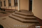 schody kamienne schody drewniane TRYKACZ Lublin