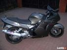 Sprzedam idealną Honde CBR 1100 XX Pruszków