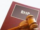 BHP-współpraca i doradztwo Pajęczno