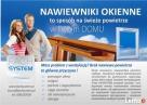 Montaż nawiewników powietrza - usuń wilgoć z pomieszczenia Brodnica