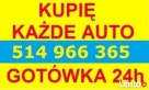 SKUP AUT TROJMIASTO 514966365 MALBORK TCZEW KWIDZYN Malbork