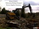 Wykopy Rozbiórki Porządkowanie terenów wywóz odpadów gruzu - 5
