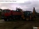 Wykopy Rozbiórki Porządkowanie terenów wywóz odpadów gruzu - 6