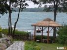 Wypoczynek nad jeziorem powidzkim i czarter jachtu Powidz