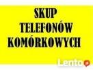 SKUP TELEFONOW KOMÓRKOWYCH