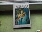 KATARZYNA II CARYCA ROSJI autor: Eugeniusz Zabel Grodzisk Mazowiecki